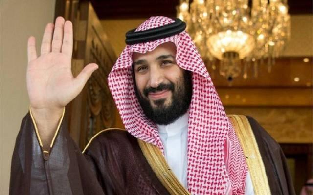 الأمير محمد بن سلمان بن عبد العزيز ولي العهد السعودي