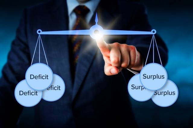 Aggregate GCC central government deficit seen at about $80 billion in 2021