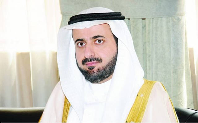 وزير الصحة السعودي توفيق الربيعة - أرشيفية