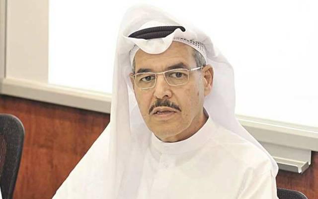 """أحمد عبدالله الزبن - رئيس مجلس إدارة """"ألافكو"""" الكويتية"""