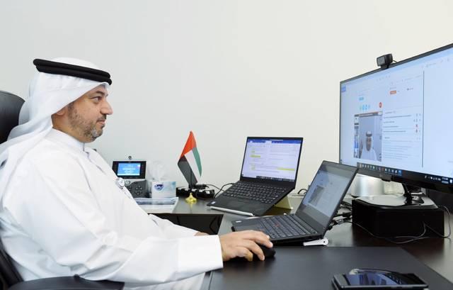 الإمارات تترأس الجلسة الافتراضية لـ الاتحاد الدولي للاتصالات