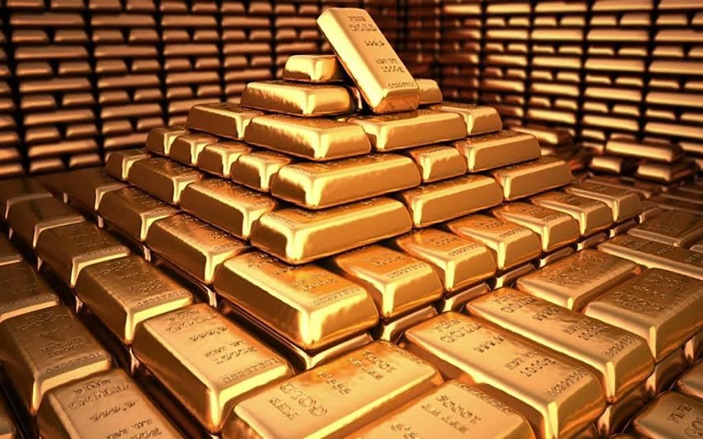 محدث.. الذهب يفقد 11 دولاراً عند التسوية مع مكاسب الأسهم