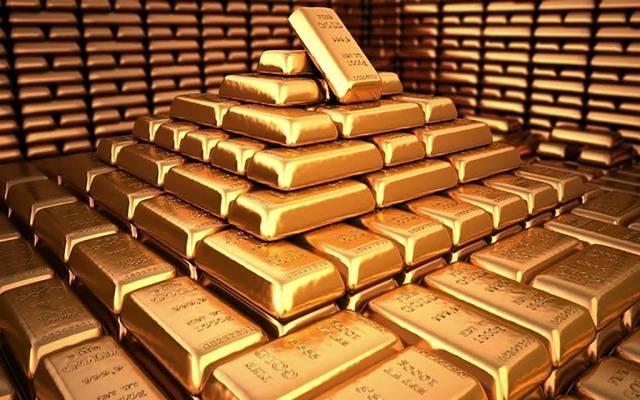 محدث.. الذهب يفقد 29 دولاراً عند التسوية مع مكاسب الأسهم