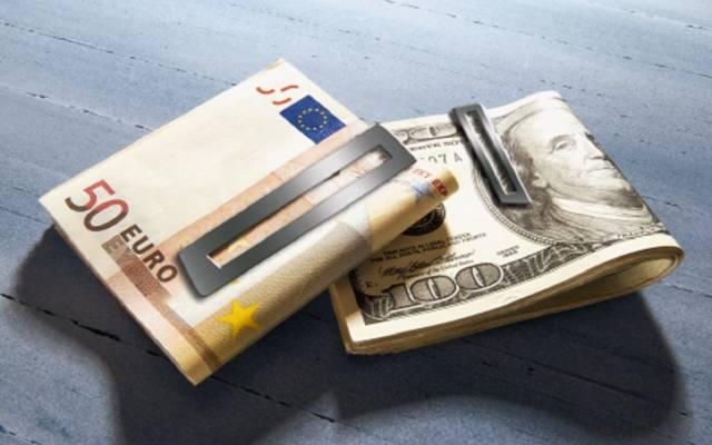 كانت العملة الموحدة قد حققت ارتفاعاً أمام الدولار بنحو 11.5% منذ بداية مطلع العام الجاري