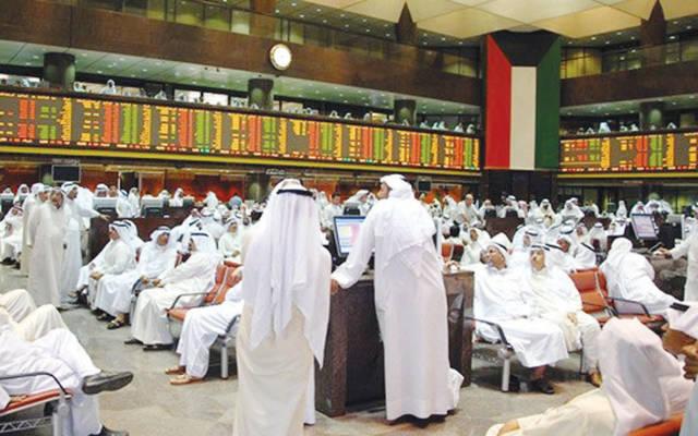 بورصة الكويت تواصل النزيف مع استمرار العمليات البيعية