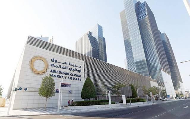 سوق أبوظبي العالمي