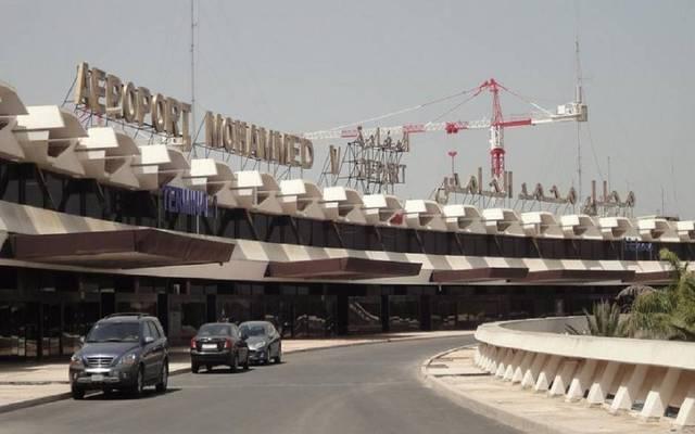 مطار محمد الخامس الدولي يستحوذ على نصف حركة المسافرين