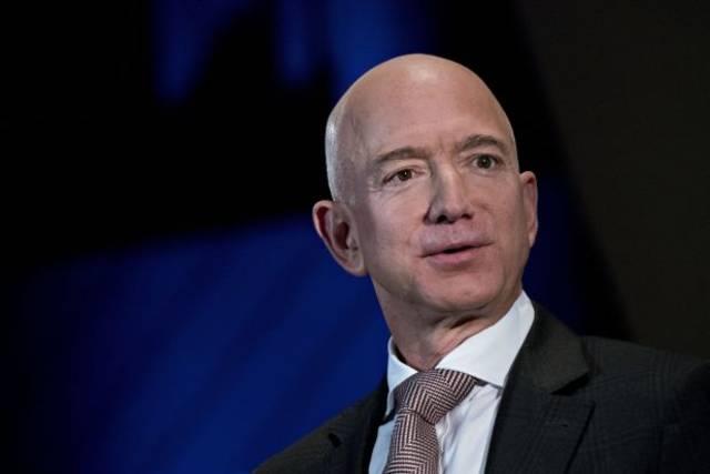 Bezos' divorce may slash 50% of $137bn wealth