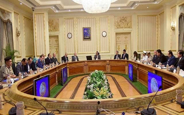 رئيس الوزراء مصطفى مدبولي يتابع أعمال مشروع تطوير محور ترعة الطوارئ
