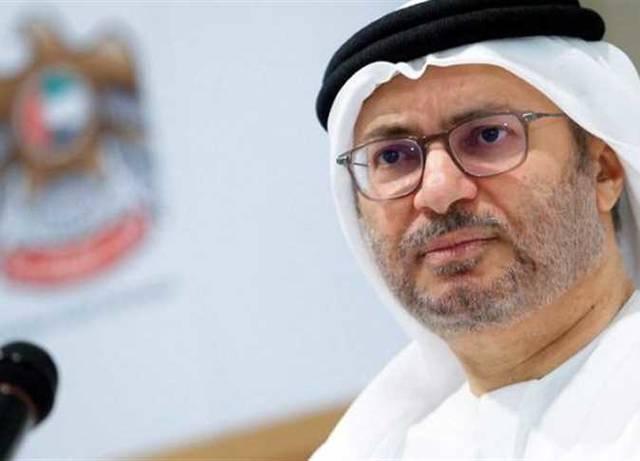 الإمارات تعلق على دعوة أمير قطر لقمة التعاون الخليجي