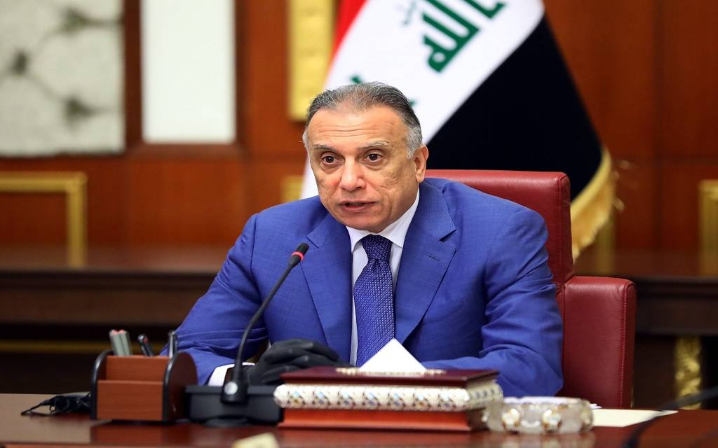 The Prime Minister: The increase in the foreign reserves of the Iraqi Central Bank to 60 billion dollars 1024