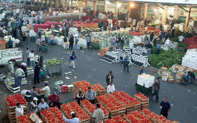 أسعار الخضراوات والبقول الجافة والمعلبة ارتفعت 10.5% خلال أغسطس