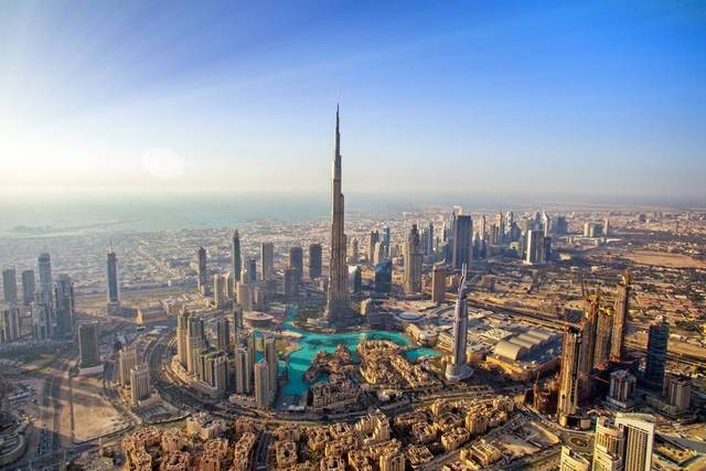 The UAE businesses are witnessing a modest recovery