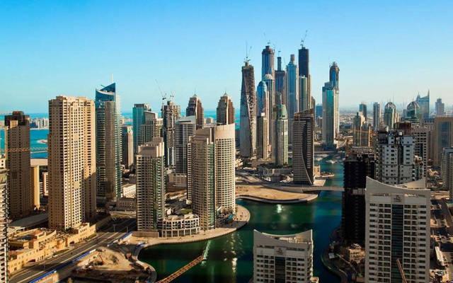عقارات في إمارة دبي
