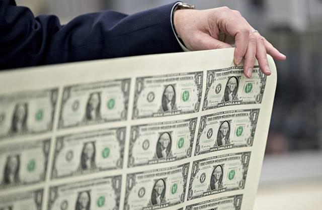 ارتفعت حيازة الإمارات من سندات الخزانة الأمريكية إلى 59.7 مليار