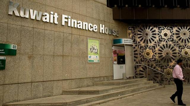 KFH shares have increased by 27% to 707 fils