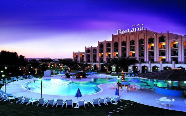 Rotana Hotels operates in the Middle East and Africa and owns a number of tourist resorts