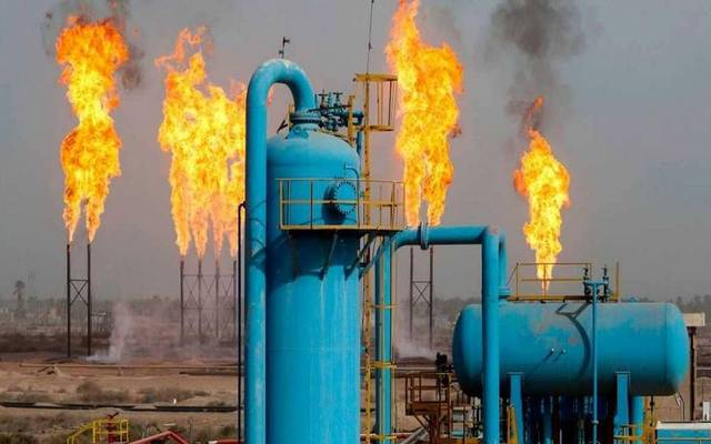 النفط العراقية وضعت خطة استثمارية بقيمة 3 مليارات دولار لرفع الطاقة الإنتاجية لشركة غاز البصرة