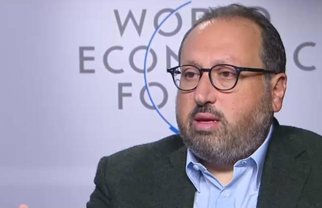 آلان بجاني- الرئيس التنفيذي لشركة ماجد الفطيم