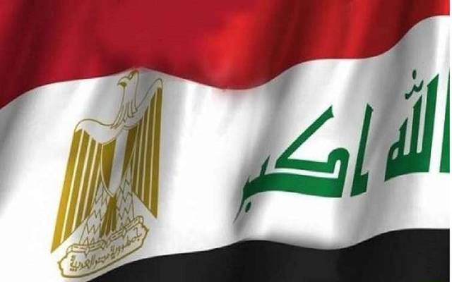 العراق - مصر