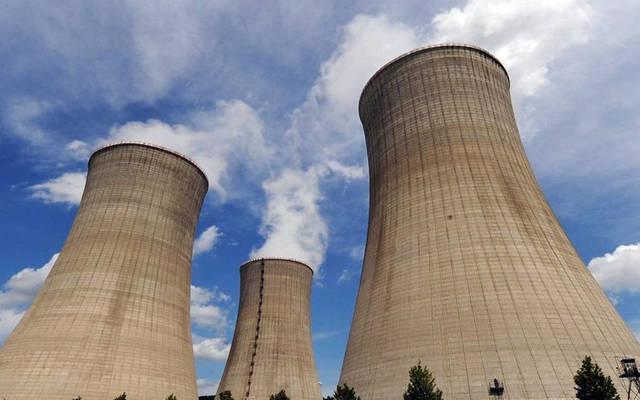 جاء ذلك على هامش الجمعية العامة للوكالة الدولية للطاقة الذرية التي أقيمت في النمسا يوم  أمس الاثنين