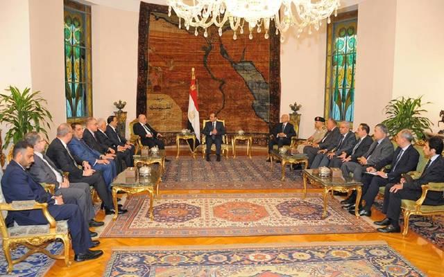 تم الاتفاق على عقد اجتماعات اللجنة العليا المشتركة بين البلدين في أقرب وقت
