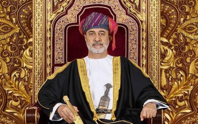 سلطان عُمان هيثم بن طارق