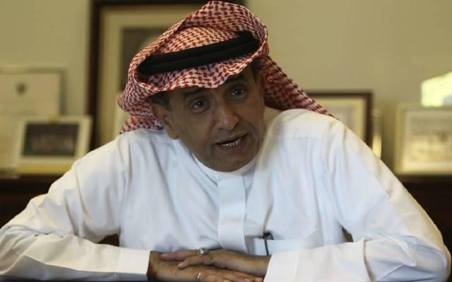 رئيس مجلس إدارة شركة جرير للتسويق محمد العقيل - أرشيفية