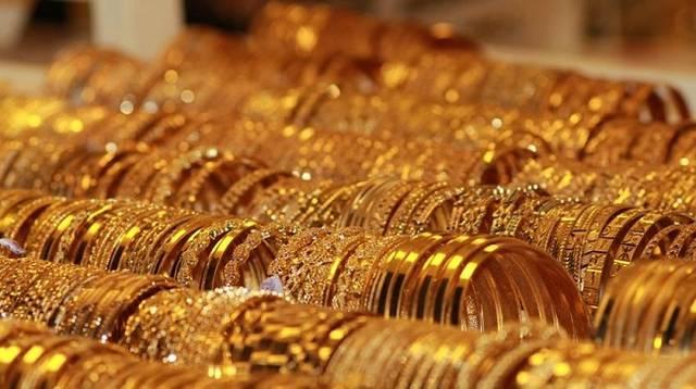 أسعار الذهب في الإمارات تواصل انتعاشها