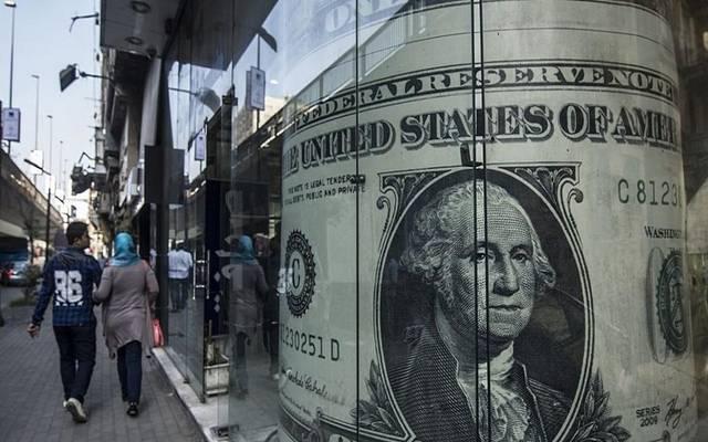 الجنيه المصري يرتفع أمام الدولار الأمريكي بـ4 قروش
