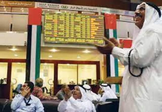35.2 مليار درهم توزيعات لـ 55 شركة مدرجة ببورصات الإمارات