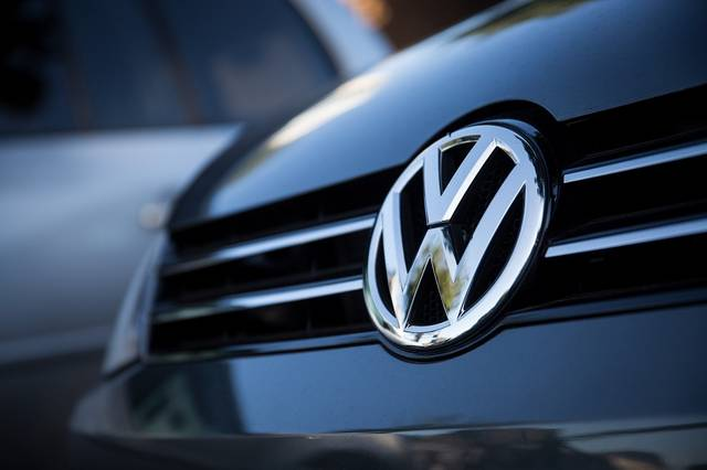 VW auto deliveries fall in May on lower Europe sales