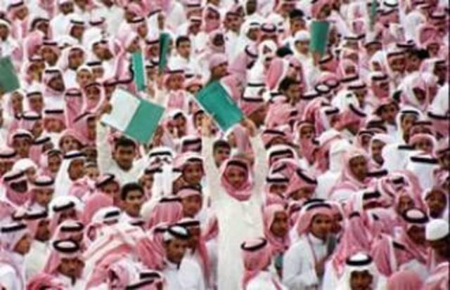 السعودية الثالثة عالميا في نسبة السكان دون 29 عاما