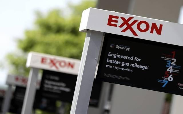 """""""إكسون موبيل"""" تسجل خسائر فصلية مع هبوط 53% للإيرادات"""