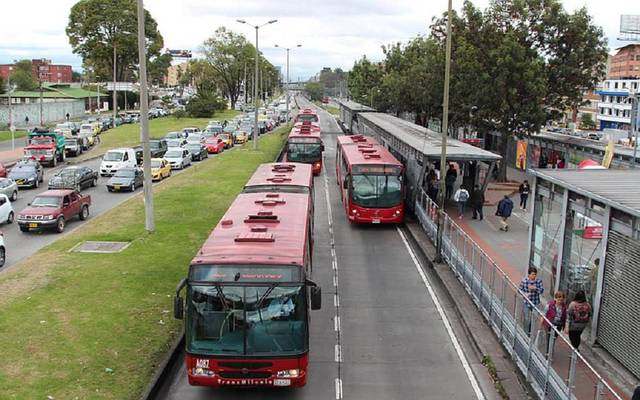 The ministry plans to upgrade buses to be environmentally friendly