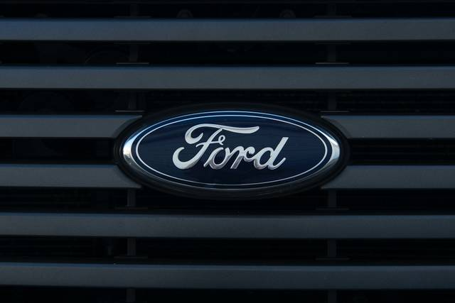 Ford reports stronger-than-expected Q3 profit as demand revives