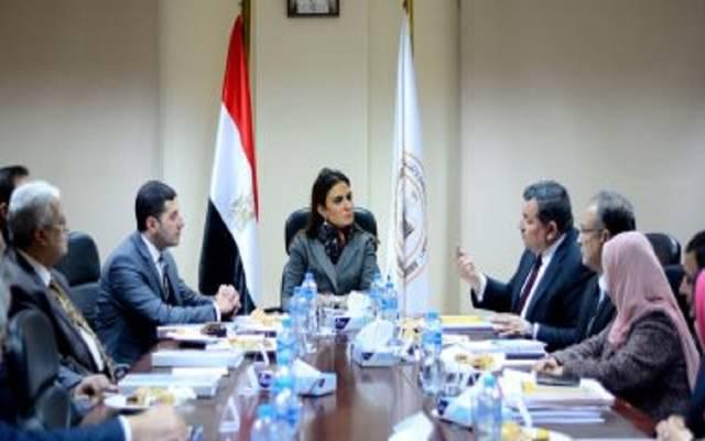 المنطقة الحرة الإعلامية بمصر توافق على 16مشروعاً جديداً بـ32.5مليون دولار