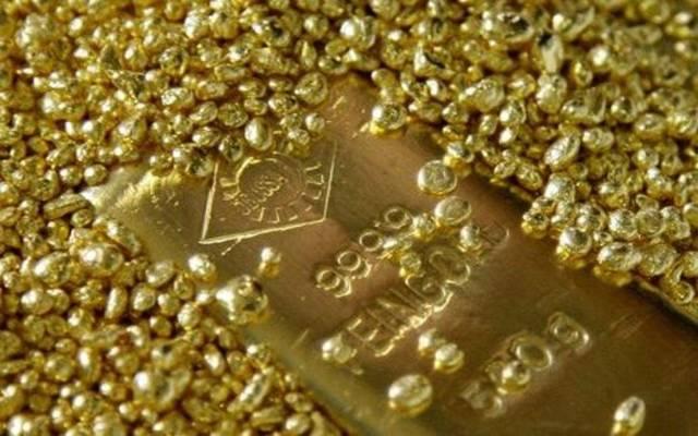محدث..الذهب يتراجع 17 دولاراً عند التسوية مع مكاسب العملة الأمريكية