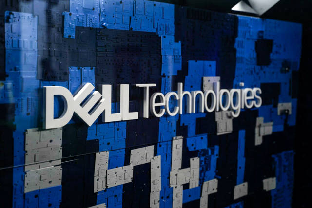 Dell seals $2bn deal to sell $2bn cybersecurity unit
