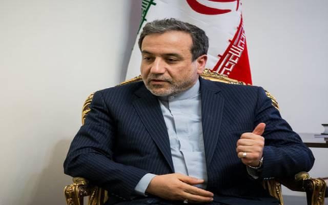 مساعد وزیر الخارجیة الإيراني للشؤون السیاسیة والدولیة عباس عراقجي
