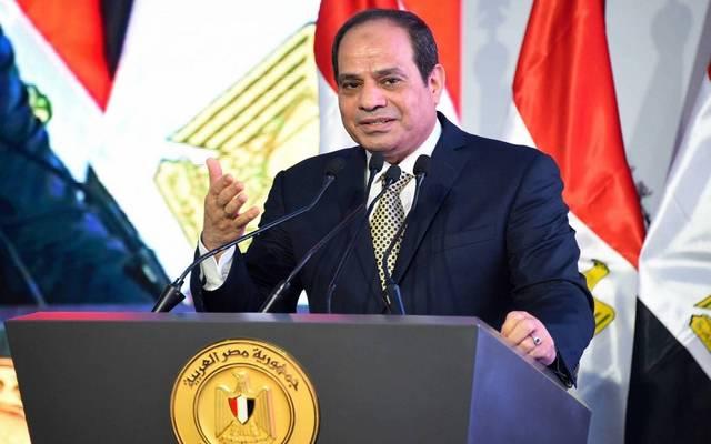 السيسي يؤكد طرح شركات القوات المسلحة في البورصة المصرية