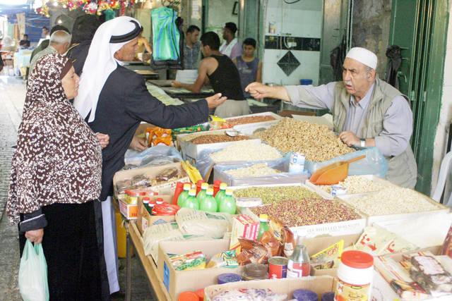 أسعار الخضروات الطازجة والمجففة هي الأكثر ارتفاعا في الربع الثالث بنسبة 17.1%