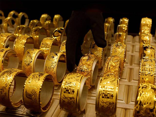 هبوط أسعار الذهب في البحرين.. اليوم