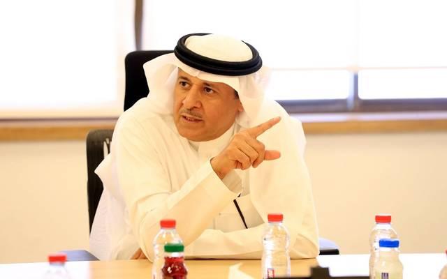 محافظ الهيئة العامة للمنافسة السعودية، عبدالعزيز الزوم- أرشيفية