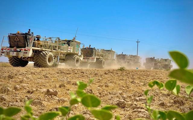 """العراق يبدأ المسح الزلزالي بمشروع """"ساسان– تلعفر"""" ضمن خطط الاستكشاف الجديدة للنفط"""