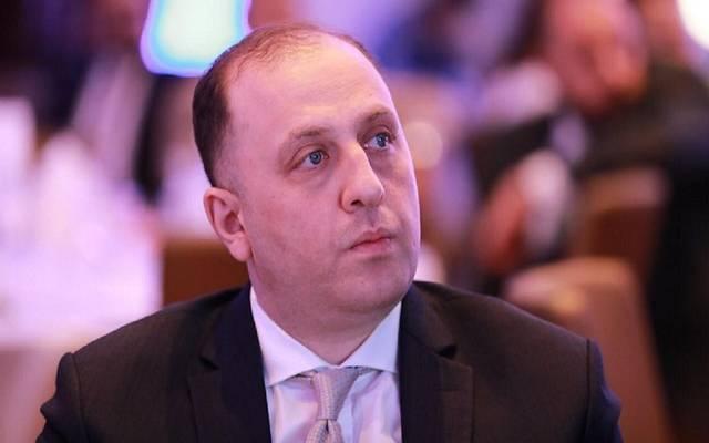 المدير التنفيذي لرابطة المصارف الخاصة بالعراق، علي طارق