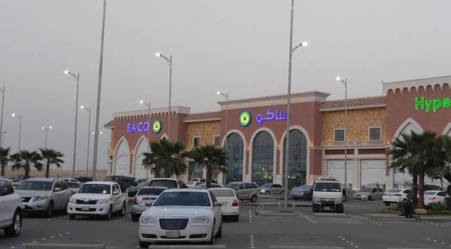 SACO opens new store in Khamis Mushait City
