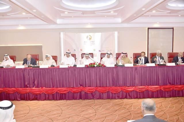 جمعية عمومية سابقة لشركة فنادق الخليج