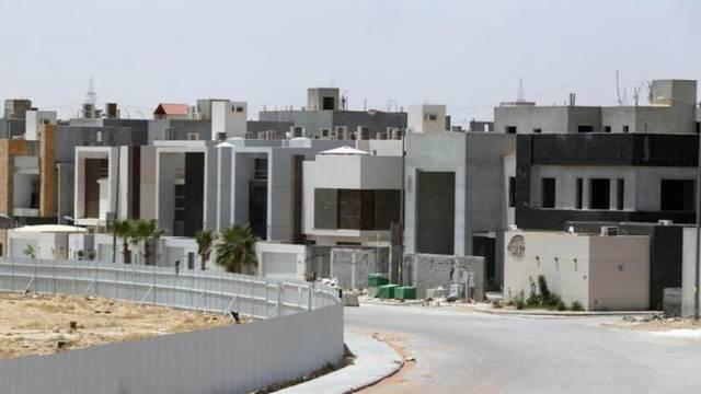 احد مشروعات البناء السعودية