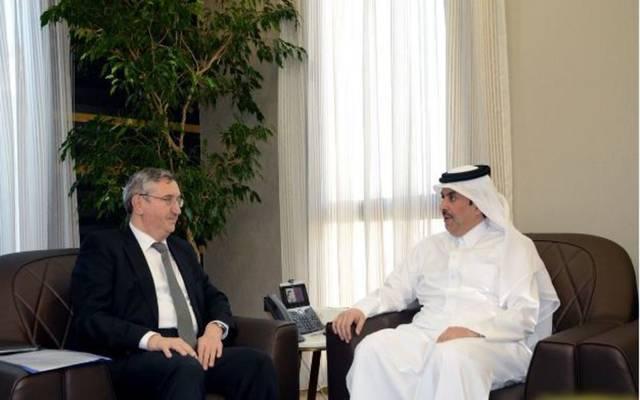 قطر وتركيا تناقشان تعزيز التعاون بمجال النقل الجوي